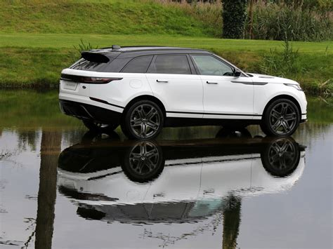 range rover velar white current inventory tom hartley