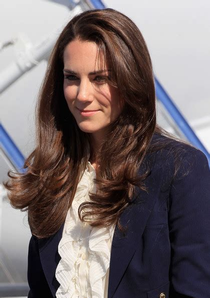 haircuts yellowknife more pics of kate middleton long straight cut 22 of 42