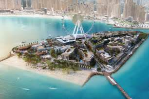 Bluewater Floor Plan bluewaters island guide propsearch dubai