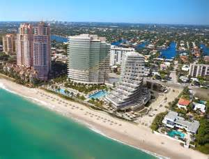 Auberge fort lauderdale condos new construction