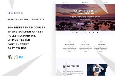 e blast templates free e blast templates free new donna email template builder