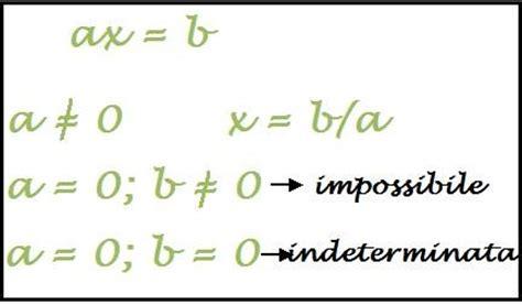 test equazioni di primo grado io studio