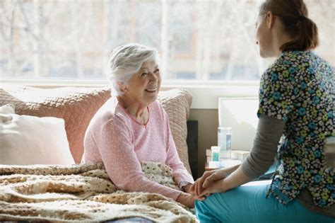 assisted living vs nursing home find your best option