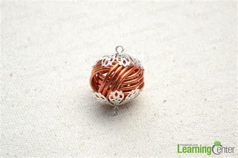 Handmade Wire Jewelry Tutorials - how to make handmade wire jewelry for custom handcrafted