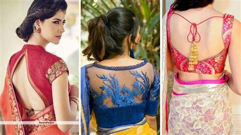 youtube blouse pattern latest designer saree blouse designs blouse pattern