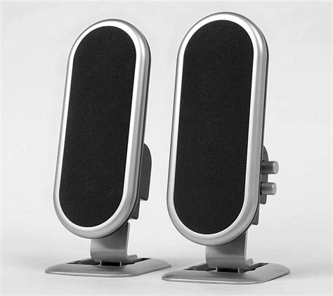 what are the functions of the speaker of the house computer function and accesories speakers