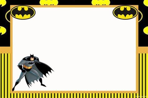 imagenes cumpleaños batman batman todo peques