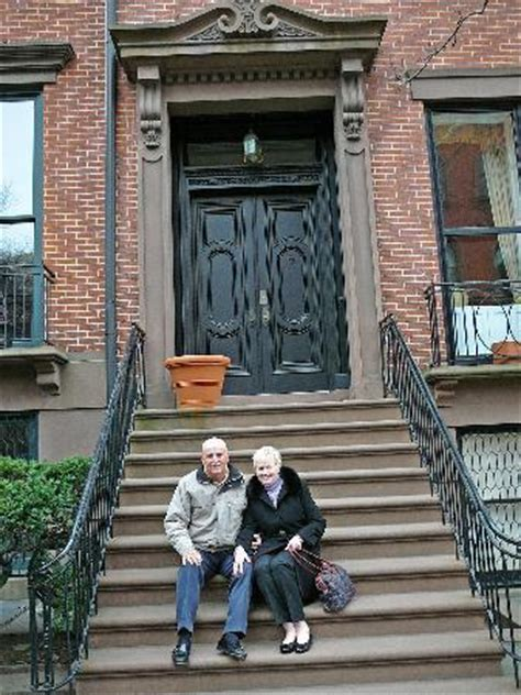 huxtable house stairs picture of new york fun tours, new