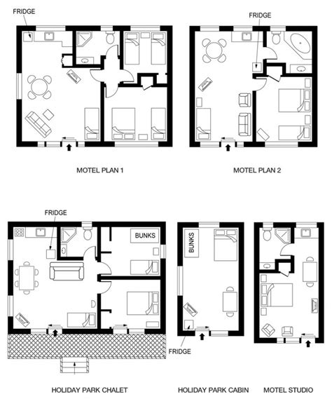 motel floor plans motel units for your stay in the bay of plenty