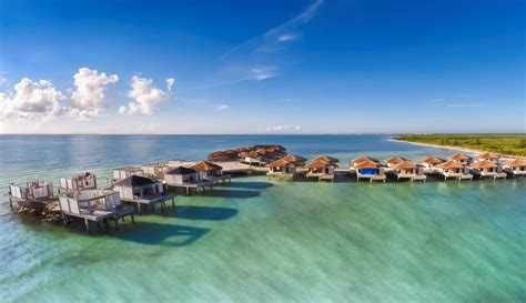 these over the water bungalows are coming to the caribbean these over the water bungalows are coming to the caribbean