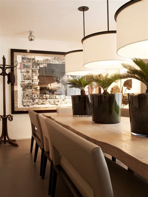 Large Dining Room Ideas Magnificent Wooden Collage Frames Large Decorating Ideas Gallery In Dining Room Contemporary