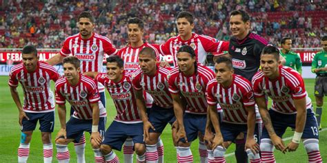 Calendario De Juegos Liga Mx Chivas Liga Mx As 237 Ser 225 El Calendario De Transmisi 243 N De Chivas