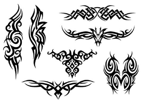 types of tribal tattoo styles tatto tribal tattoos styles designs photos