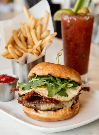 brio breakfast here s where to get free and specialty burgers on national