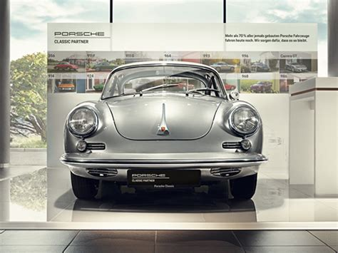 Porsche Zentrum Hannover by Porsche Zentrum Hannover 187 Porsche Classic