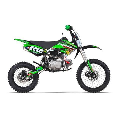 125 motocross bikes moto dirt bike 125 pit bike probike 125 s 17 14 noir