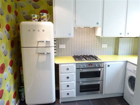 retro 1950 s kitchen custom made by henderson