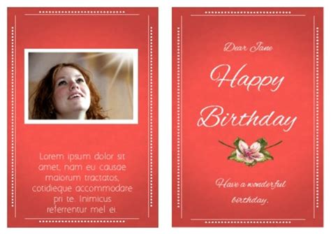 printable birthday cards a4 search results for printable foldable calendar