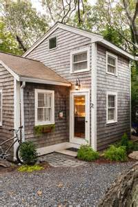 small cottage houses tiny cape cod cottage christopher budd small house bliss