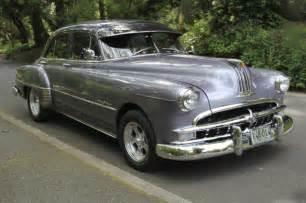 1949 Pontiac For Sale 1949 Pontiac Silver Streak Pro Rod 50 000 Build
