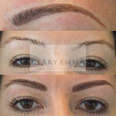 tattoo eyebrows milton keynes semi permanent makeup hairstroke technique for eyebrows