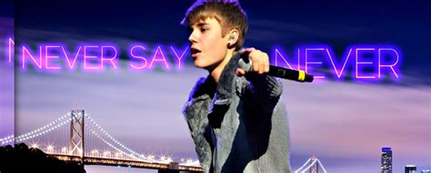 Justin Bieber Book Never Say Never justin bieber never say never 2011 reviews