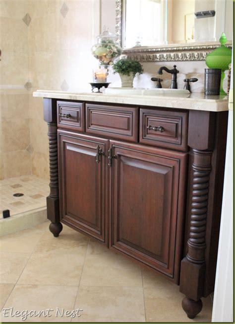 bathroom vanities that look like furniture image mag