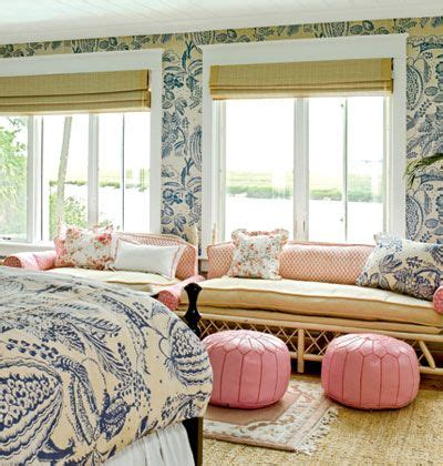Bedroom Wallpaper And Matching Bedding 50 Best Images About Window Seats On Nooks