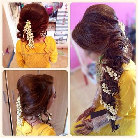 indian hairstyles step by step for short hair best bridal wedding hairstyles 2017