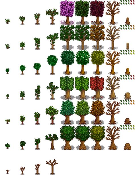 fruit trees stardew valley pc computer stardew valley fruit trees the