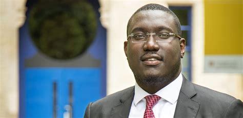 Coles Executive Mba by Cambridge Judge Business School Othman Cole