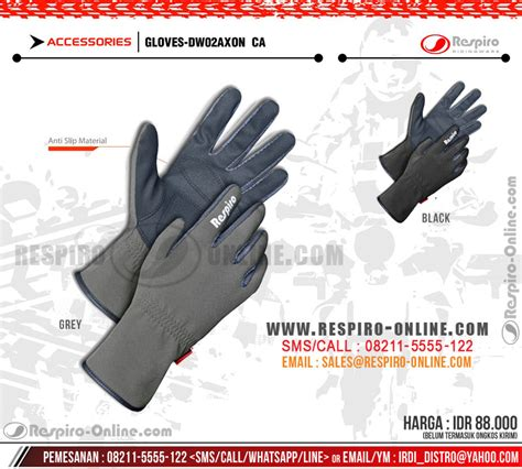 Sarung Tangan Kulit Leather Glove Khusus Order Warna sarung tangan motor wanita respiro dw2 axon gloves for
