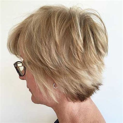 short haircuts for women an how to cut them 20 short hair cuts for older women short hairstyles