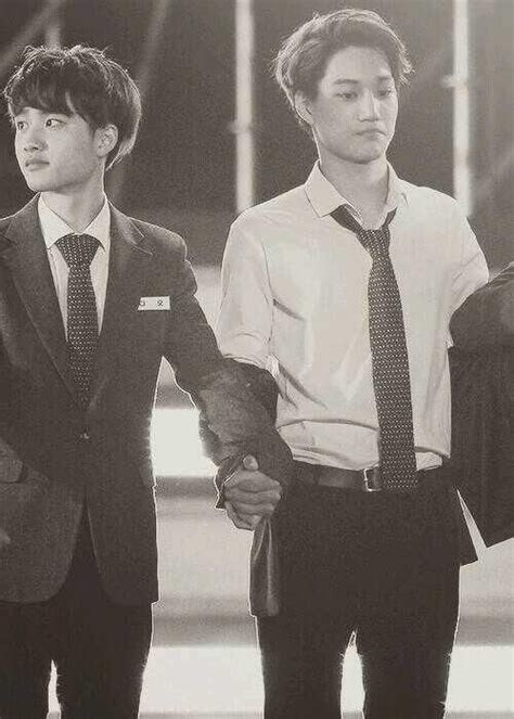 secret kaisoo venushotwife7 2 k on friendship what is this and boys