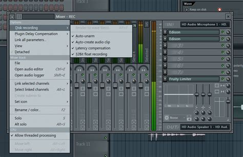 tutorial fl studio producer edition fl studio tutorial become a power user 4 audio