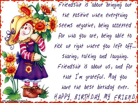 Wishing Your Best Friend A Happy Birthday Happy Birthday Wishes To Best Friend New Calendar