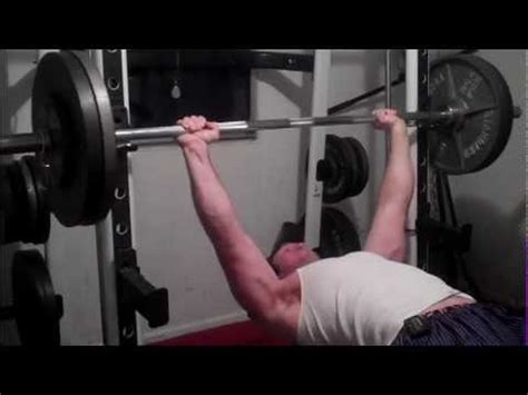 195 bench press 195 bench press 28 images paused bench 195 youtube