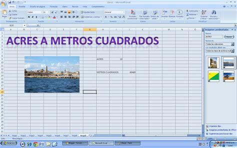 acres a metros cuadrados tecnolog 237 as de la informaci 243 n 2012 2 acres a metros cuadrados