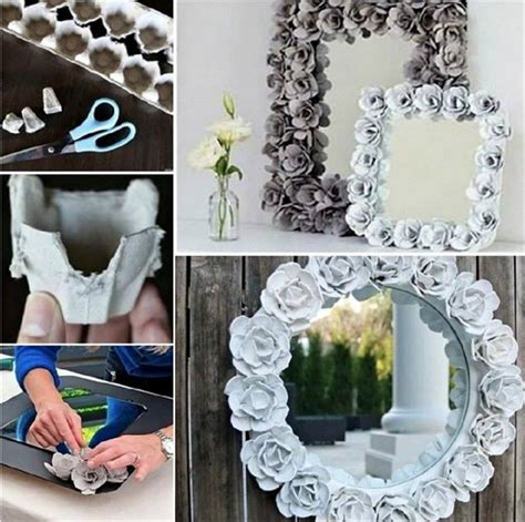 mirror decoration at home 15 cool and lovely diy mirror decorating projects you will