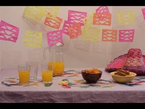 articulos para fiesta infantiles fiestas de cumplea os adornos para fiestas infantiles youtube