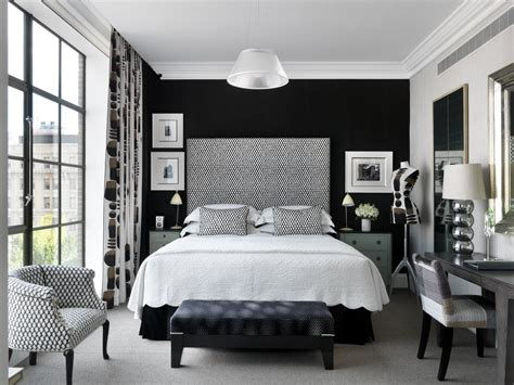 black white silver bedroom french country bedroom photos hgtv with natural wood