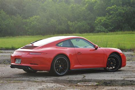 2013 porsche 911 4s atpm 2013 porsche 911 4s autoblog