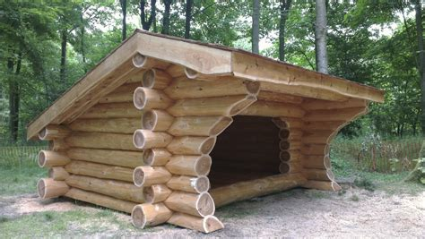 Shelter Cabin by Sleeping Shelter