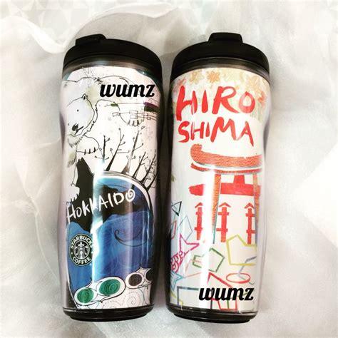 Tumbler Anime 1 Tumbler Starbuck 43 Best Images About Starbucks City Mugs From Japan On