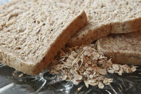 whole grains to digest sprouted grain bread vs whole wheat livestrong