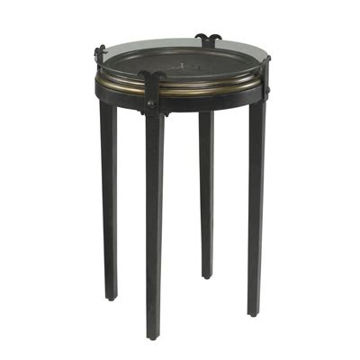 discount accent tables hammary 090 367 hidden treasures accent table discount