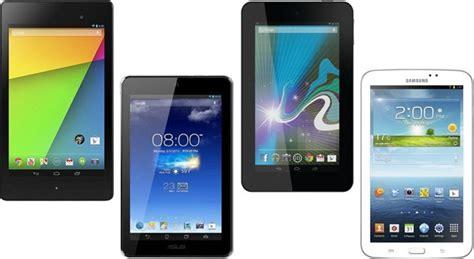 Hp Nexus 7 el nuevo nexus 7 frente a la competencia asus memo pad hd 7 hp slate 7 y samsung galaxy tab 3