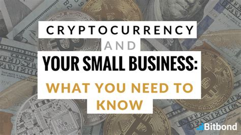 what is cryptocurrency everything you need to cryptocurrency and your small business what you need to