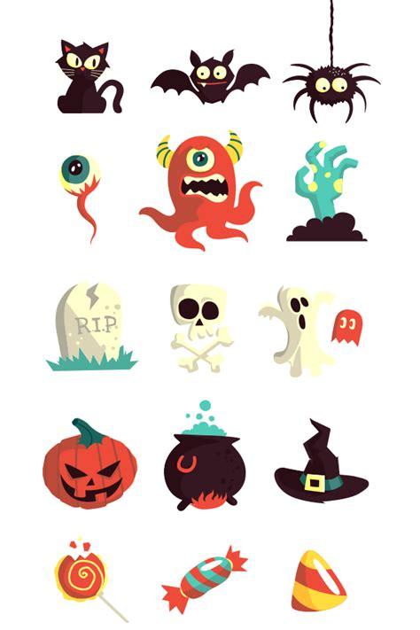 imagenes de halloween vector halloween vector art cliparts co