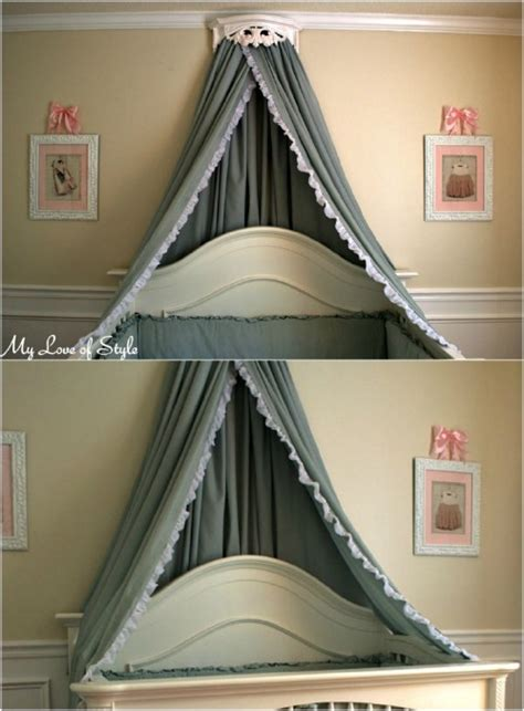 make a bed canopy sleep in absolute luxury with these 23 gorgeous diy bed